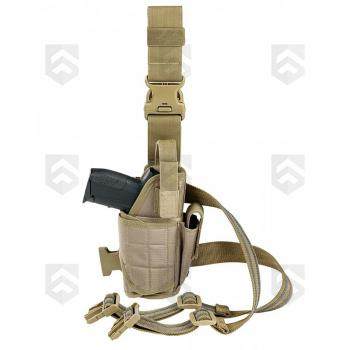 Holster Tactical Mod One TOE Pro® Coyote