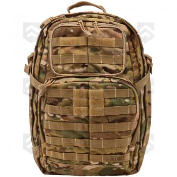 Sac à dos Rush 24 Tactical 5.11® Multicam 0