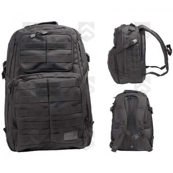 Sac à dos Rush 24 Tactical 5.11® Noir