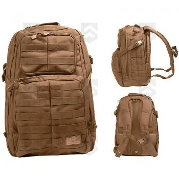 Vente Sac à dos Rush 24 Tactical 5.11® DFE / Magasin 5.11 Tactical Series