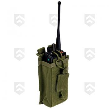 Vente Porte-radio Tactical 5.11® Vert OD / Magasin 5.11 Tactical Series