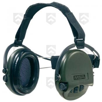 Casque anti-bruit Supreme Pro-X MSA Neckband