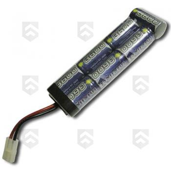 promotions / Soldes Batterie Intellect NiMH 8.4 Volts - 3000 mAH - Promo