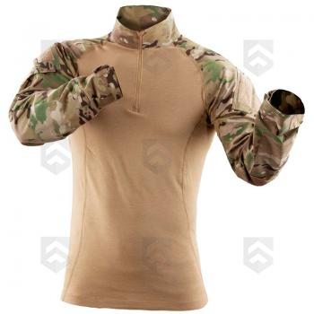 Chemise de Combat Rapid Assault Shirt 5.11® Multicam