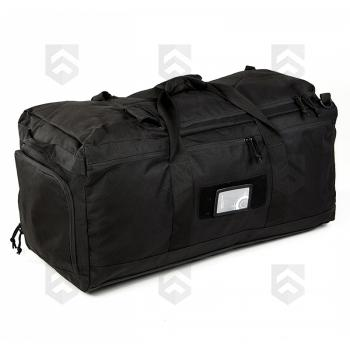 Sac de transport 90L Transall TOE Noir 0