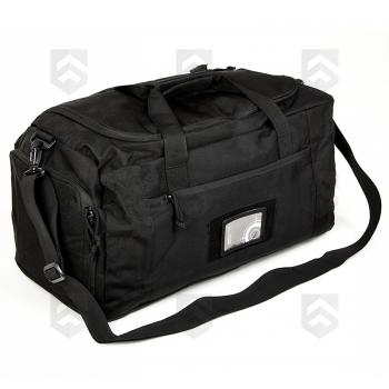 Sac de transport 45L Transall TOE Noir 0