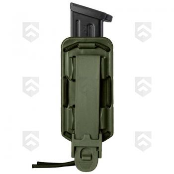 Porte-Chargeur P.A Bungy 8BL Vega Holster® Vert OD