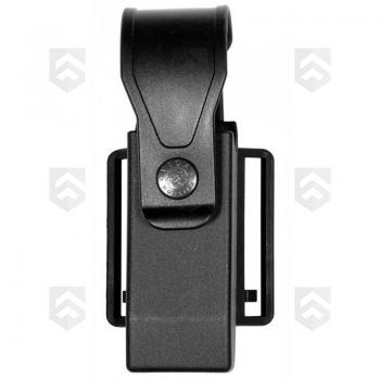 Porte-Chargeur P.A Two Row Vega Holster® Noir