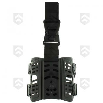 Plaque Tactique Tactiknight GK Professional 0
