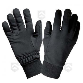 Gants Thermo Performer niv-3 TOE® Noir