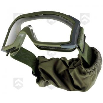 Masque tactique Bollé® X1000 Tactical