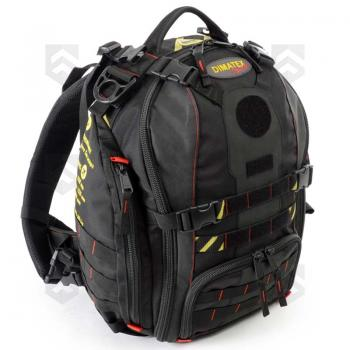 Sac à dos opérationnel BRACO Dimatex Black Line 35L