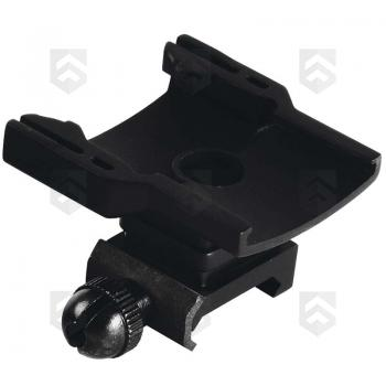 Support rail Picatinny pour Camera XTC 280 Midland