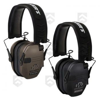 Casque de tir anti-bruit Razor Slim Shooter Walker's 0