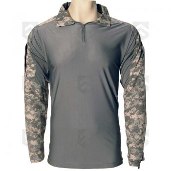 Chemise de Combat US AT digital