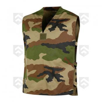Chemise Ripstop Gao camouflée C.E.