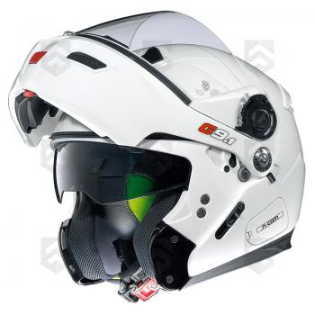 Casque Moto G9.1 Evolve Grex Flip-Up