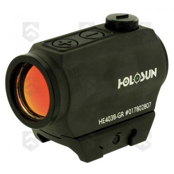 Visée Point Vert HE403B Red Dot Holosun