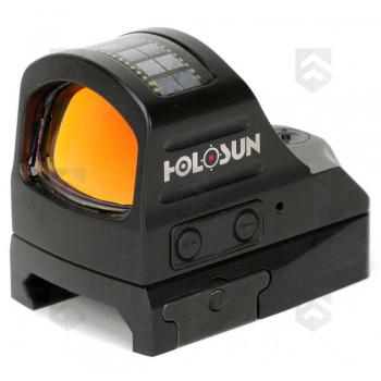 Visée Point Rouge HS507C Red Dot Holosun
