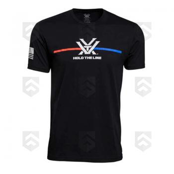 T-shirt manches courtes Hold The Line Vortex 0