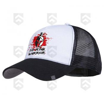 Casquette Spartan Warrior Pentagon type baseball