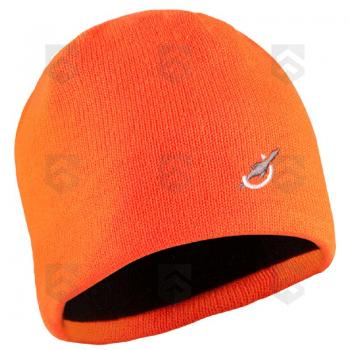 Bonnet imperméable Orange Fluo Sealskinz®