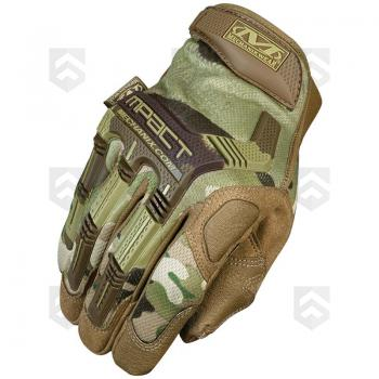 Gants M-PACT® Mechanix Multicam