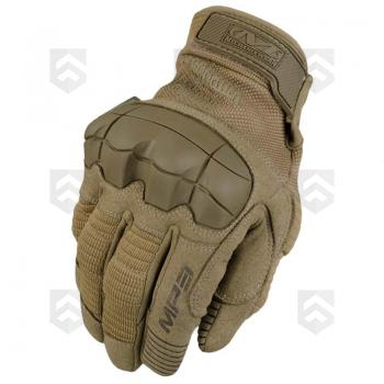 Gants Intervention New M-PACT3® Coyote Mechanix