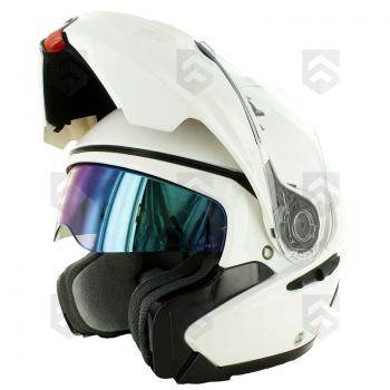 Casque Moto Flip-Up M3 de chez ACS Protect