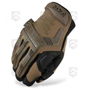 Gants M-PACT® Mechanix Coyote / Noir