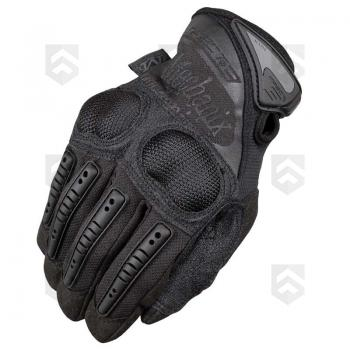 Gants Intervention M-PACT3® Noir Mechanix