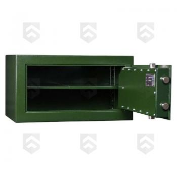 Coffre fort S1 armes de poing et munitions Mustang Safes A300 0