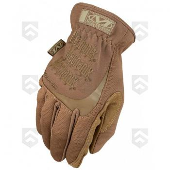 Gants FASTFIT COVERT® Mechanix Coyote