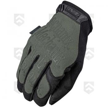 Gants ORIGINAL® Mechanix Vert Foliage