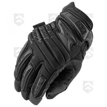 Gants M-PACT 2® COVERT Mechanix Noir