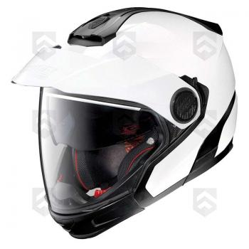 Casque Moto N405gt Nolan Type Crossover Group Army Store