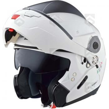 Casque Moto N90.2 Flip-Up Nolan® modulable