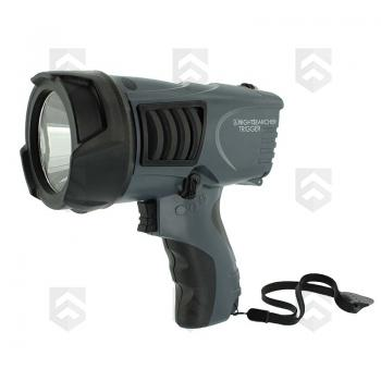 Phare rechargeable LED TRIGGER NightSearcher® 0