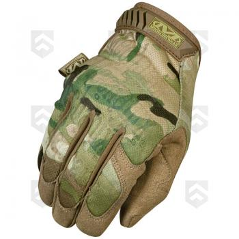 Gants ORIGINAL® Mechanix Multicam