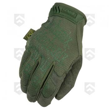Gants ORIGINAL® Mechanix Vert O.D.