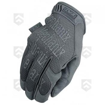 Gants ORIGINAL® Mechanix Wolf Grey