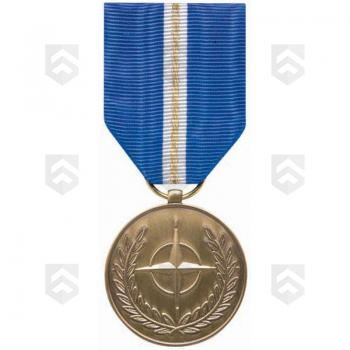 Médaille Commémorative OTAN - EAGLE ASSIST
