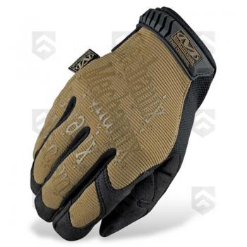 Gants ORIGINAL® Mechanix Coyote