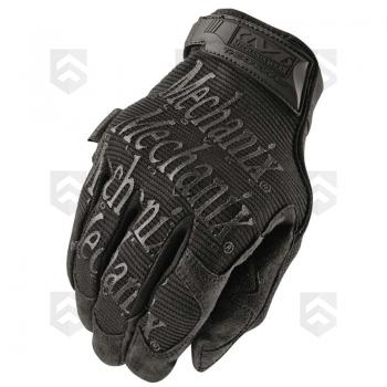 Gants ORIGINAL® Mechanix Noir