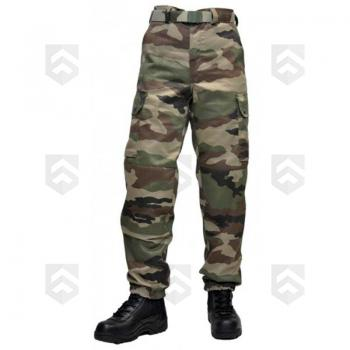 Pantalon Ripstop Outre-Mer F2 Camouflage Centre Europe