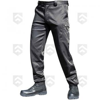 Pantalon Intervention Platinium Performance PATROL Noir 0