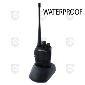 Talkie-Walkie CRT 7WP UHF PMR 446