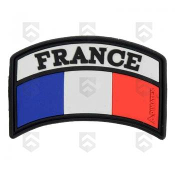 Patch 3D Epaule FRANCE Dimatex