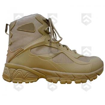 Chaussures Rangers Basses PATROL RGXT-7 Coyote