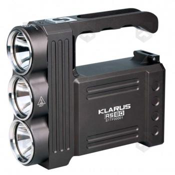 Phare rechargeable RS80 Klarus®